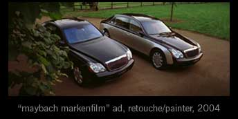 maybach markenflim
